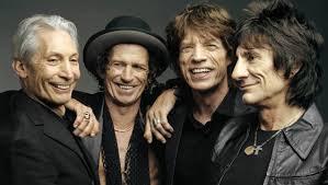 Rolling Stones, West London