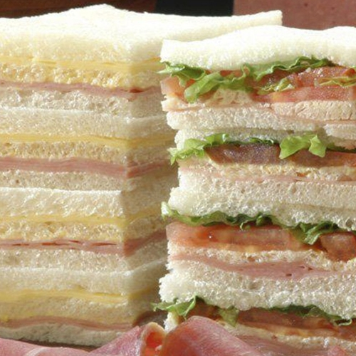 """Sandwich de Miga"" COMING SOON"